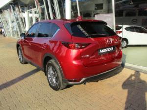 Mazda CX-5 2.2DE Active automatic - Image 6