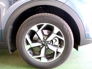 Kia Sportage 2.0 Crdi Ignite + automatic - Image 12
