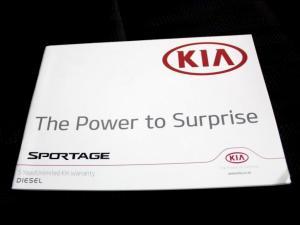 Kia Sportage 2.0 Crdi Ignite + automatic - Image 27