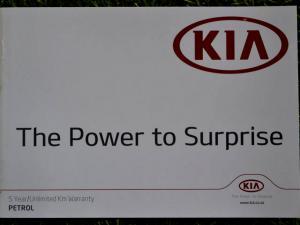 Kia RIO 1.4 TEC 5-Door - Image 12