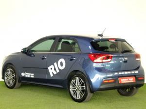 Kia RIO 1.4 TEC 5-Door - Image 3