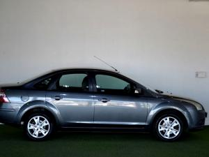 Ford Focus 2.0 Trend - Image 17
