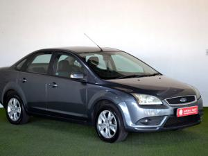 Ford Focus 2.0 Trend - Image 1