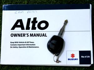Suzuki Alto 1.0 GLX - Image 13