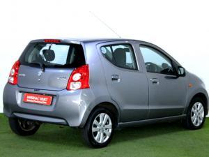 Suzuki Alto 1.0 GLX - Image 4