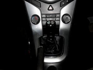 Chevrolet Cruze 1.6 L - Image 24