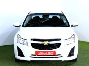 Chevrolet Cruze 1.6 L - Image 29