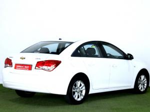 Chevrolet Cruze 1.6 L - Image 4