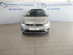 Volkswagen Golf VII 1.0 TSI Comfortline - Image 1