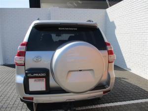 Toyota Prado VX 3.0 TDi automatic - Image 4