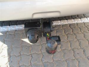 Toyota Prado VX 3.0 TDi automatic - Image 8
