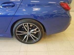 BMW 330i M Sport Launch Edition automatic - Image 8