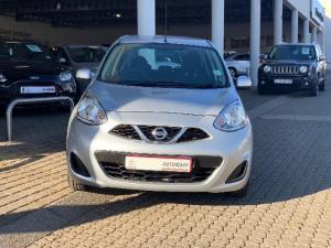 Nissan Micra 1.2 Active Visia - Image 3