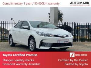 Toyota Corolla 1.4D Prestige - Image 2