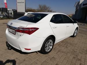 Toyota Corolla 1.6 Prestige CVT - Image 3