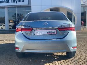 Toyota Corolla 1.8 Exclusive CVT - Image 5