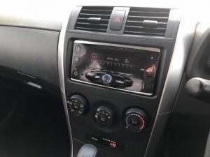 Toyota Corolla Quest 1.6 automatic - Image 8