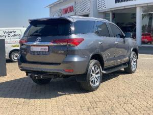 Toyota Fortuner 2.8GD-6 4X4 automatic - Image 3