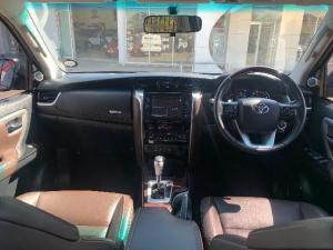 Toyota Fortuner 2.8GD-6 4X4 automatic - Image 7