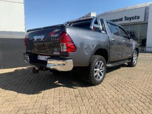 Toyota Hilux 2.8 GD-6 RB Raider automaticD/C - Image 3