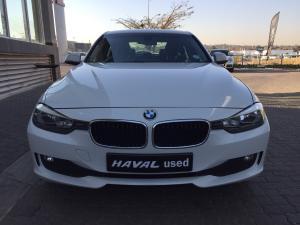 BMW 316i automatic - Image 2