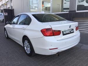 BMW 316i automatic - Image 4
