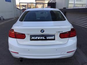BMW 316i automatic - Image 5