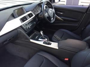 BMW 316i automatic - Image 7