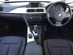 BMW 316i automatic - Image 8