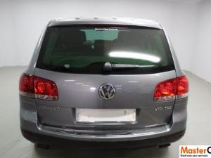 Volkswagen Touareg 5.0 V10 TDI TIP - Image 3