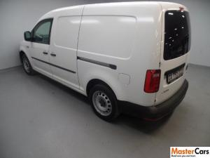 Volkswagen CADDY4 Maxi 2.0TDiP/V - Image 4