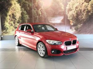 BMW 120i M Sport 5-Door automatic - Image 1
