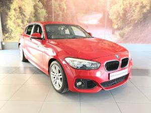 BMW 120i M Sport 5-Door automatic - Image 4
