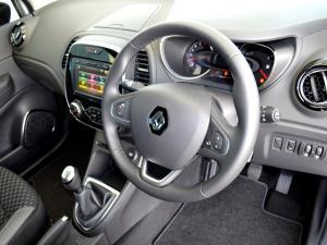 Renault Captur 900T Dynamique 5-Door - Image 15