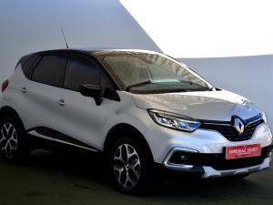 Renault Captur 900T Dynamique 5-Door - Image 1