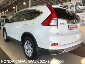 Honda CR-V 2.0 Elegance auto - Image 2