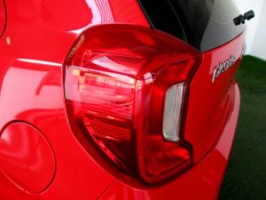 Kia Picanto 1.2 Smart - Image 11