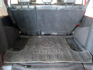 Jeep Wrangler 2.8 CRD Unltd Sahara automatic - Image 15