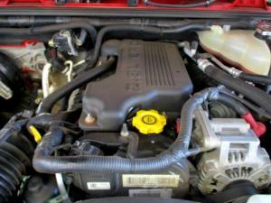 Jeep Wrangler 2.8 CRD Unltd Sahara automatic - Image 25