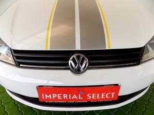 Volkswagen Polo Vivo GP 1.4 Street 5-Door - Image 27