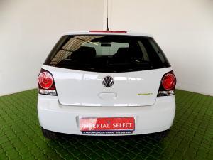 Volkswagen Polo Vivo GP 1.4 Street 5-Door - Image 4