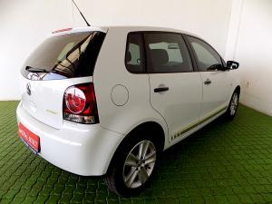 Volkswagen Polo Vivo GP 1.4 Street 5-Door - Image 5