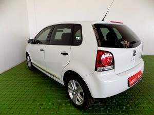 Volkswagen Polo Vivo GP 1.4 Street 5-Door - Image 6