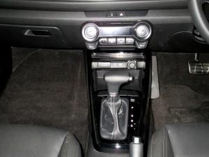 Kia RIO 1.4 TEC automatic 5-Door - Image 21