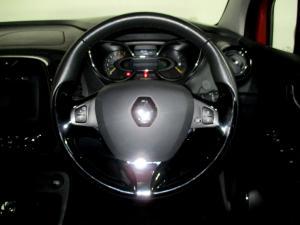 Renault Captur 1.2T Dynamique EDC 5-Door - Image 13