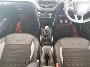 Peugeot 2008 1.6 HDi Allure - Image 13