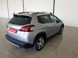 Peugeot 2008 1.6 HDi Allure - Image 4