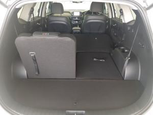 Hyundai SANTE-FE R2.2 Executive automatic - Image 13