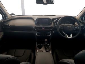 Hyundai SANTE-FE R2.2 Executive automatic - Image 15