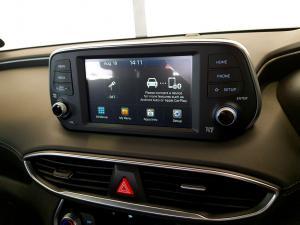 Hyundai SANTE-FE R2.2 Executive automatic - Image 21